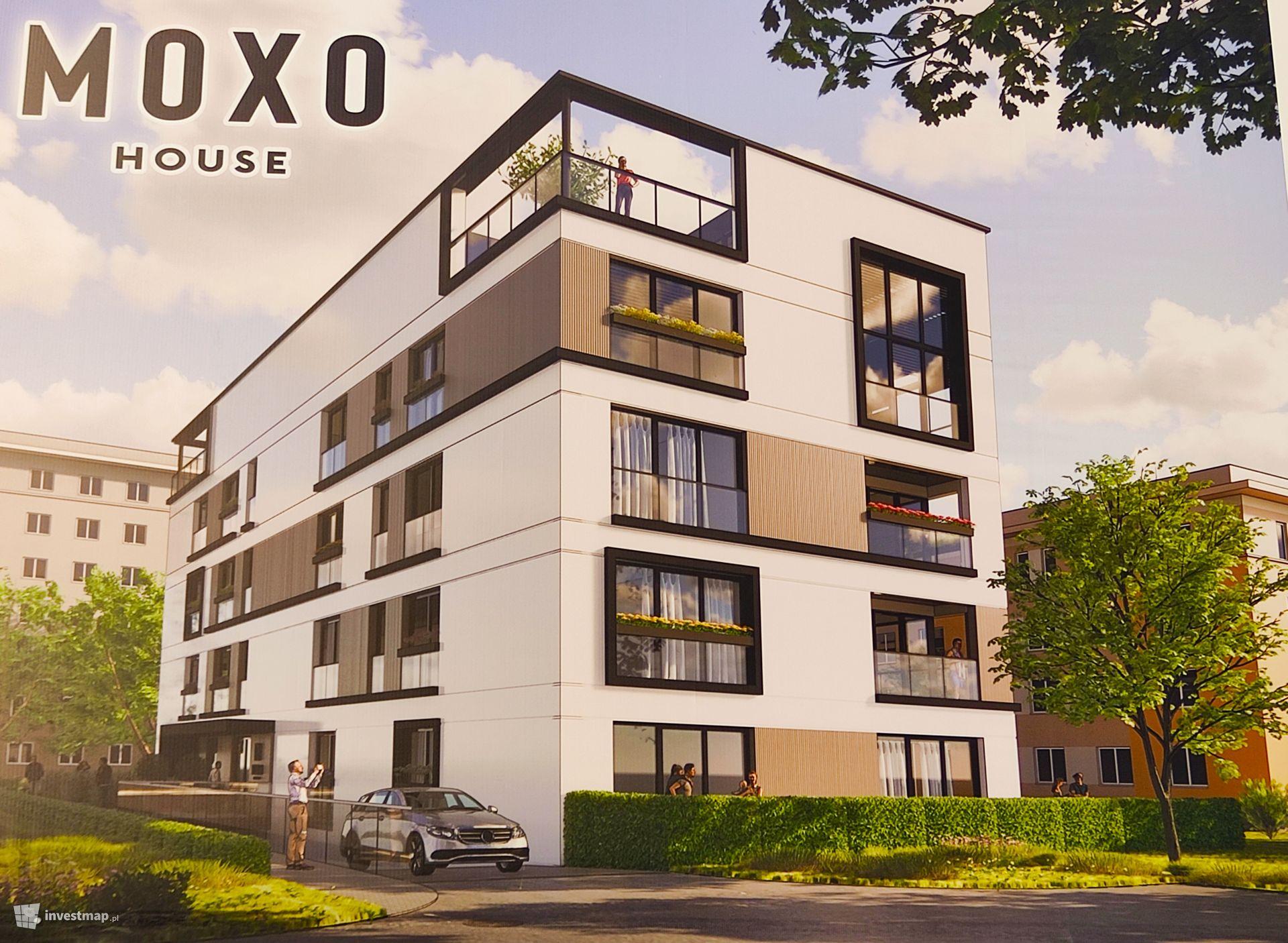 Moxo House