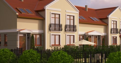 """[Wysoka] Osiedle """"Vienna Wysoka Park"""" 108746"""