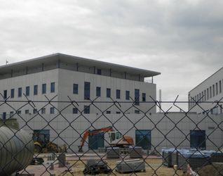 [Poznań] Rozbudowa Centrum IT, Talex 165322