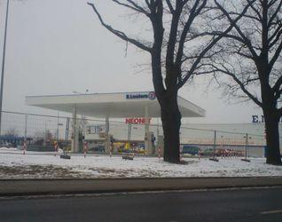 [Wrocław] Stacja paliw Leclerc 310730