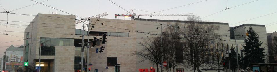 """[Wrocław] Rozbudowa Teatru Muzycznego """"Capitol"""" 313546"""