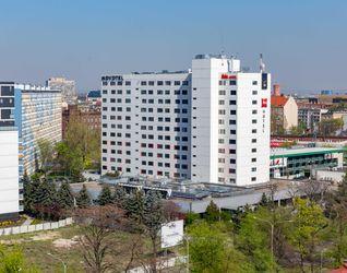 [Wrocław] Ibis Wrocław Centrum (dawniej Hotel Wrocław) 423114