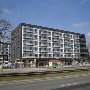 """[Warszawa] Osiedle """"Muszlove"""" 423626"""