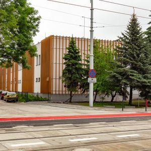 [Wrocław] Budynki Urzędu Miejskiego Wrocławia, ul. Hubska 8-16 427210