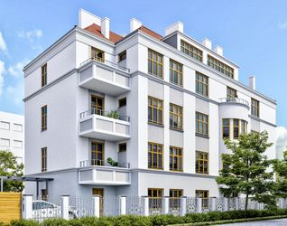 """[Wrocław] Apartamentowiec """"Krucza Residence"""" 428490"""