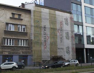 [Kraków] Remont Kamienicy, ul. Mogilska 49 430282
