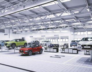 [Długołęka] Salon Samochodowy Hyundai 445898