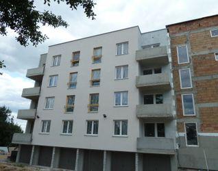 [Katowice] Budynek mieszkalno-komunalny, ul. Bytkowska 44746
