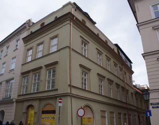 [Kraków] Remont Kamienicy, ul. Grodzka 44 458698