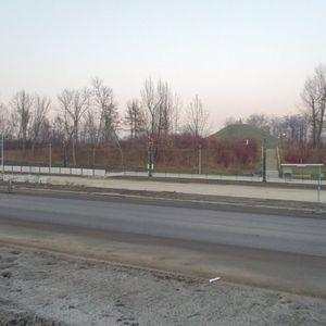 [Kraków] Kopiec Wandy 483018