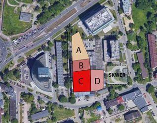 [Kraków] Kompleks Biurowy, Al. Pokoju 3 497098