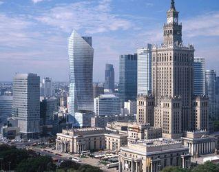 """[Warszawa] Apartamentowiec """"Złota 44"""" 10443"""