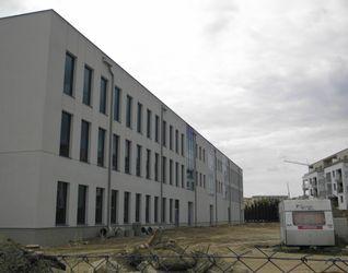 [Poznań] Rozbudowa Centrum IT, Talex 165323