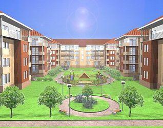 [Dzierżoniów] Osiedle mieszkaniowe 2507