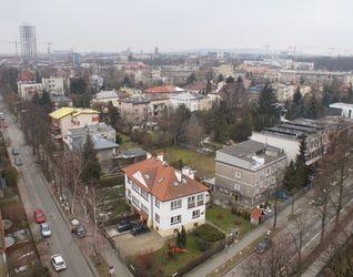 [Kraków] Budynek Mieszkalny, ul. Grochowska 21 370379