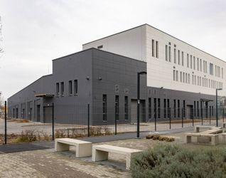 """[Wrocław] Kompleks badawczy GEO-3EM """"Energia, Ekologia, Edukacja"""" Politechniki Wrocławskiej 404939"""