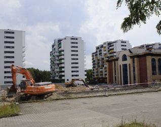 [Kraków] Budynek Mieszkalny, ul. Bochenka 436683