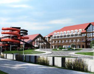 "[Ostróda] Hotel ""Radisson Blu Resort"" 446411"