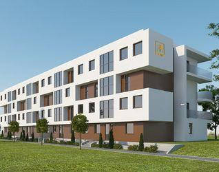 [Lublin] Budynek wielorodzinny, ul. Berylowa 50891