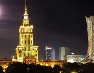 """[Warszawa] Apartamentowiec """"Złota 44"""" 10444"""