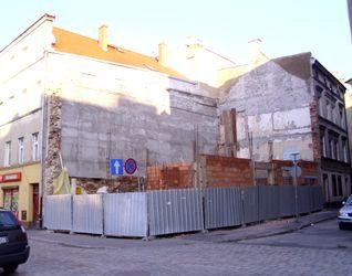 [Świdnica] Budynek mieszkalno-usługowy, ul. Bohaterów Getta 129228