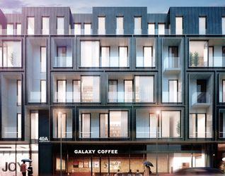 [Wrocław] Budynek apartamentowo-biurowy, ul. Dąbrowskiego 40 173516
