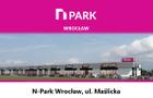 [Wrocław] Park handlowy
