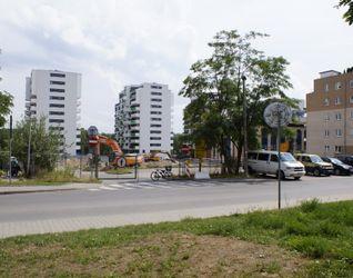 [Kraków] Budynek Mieszkalny, ul. Bochenka 436684