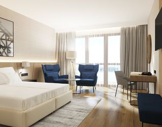 "[Ostróda] Hotel ""Radisson Blu Resort"" 446412"