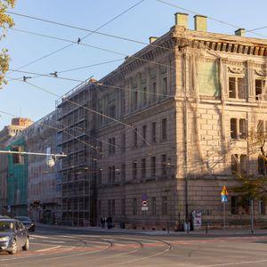 [Wrocław] Prokuratura Rejonowa przy Podwale 27 448972