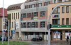 [Kielce] Budynek Handlowo-Usługowy, ul. Warszawska