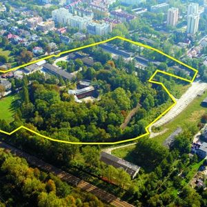 Fort reditowy nr 7 Bronowice  478156