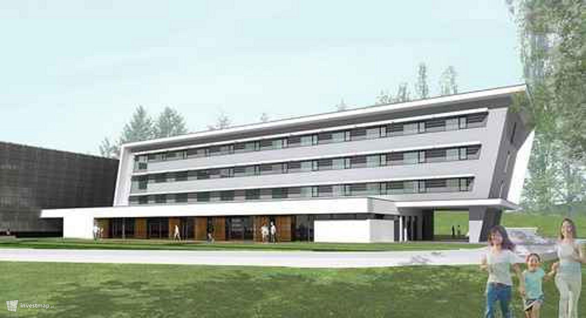 Hotel Aqua Zdrój