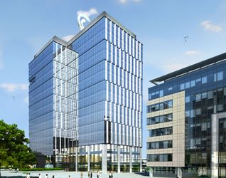 "[Gdańsk] Kompleks biurowy ""Olivia Business Centre"" 153805"