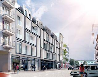 [Wrocław] Budynek apartamentowo-biurowy, ul. Dąbrowskiego 40 173517