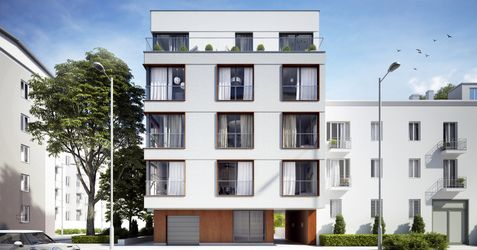 Apartamenty Górska 377549