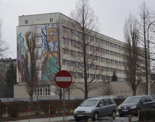 [Kraków] Budynek dydaktyczny UJ, ul. Reymonta 4 408525