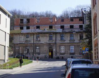 [Kraków] Remont, Rozbudowa, ul. Zamoyskiego 24 420301