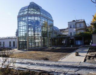 [Kraków] Ogród Botaniczny 450509