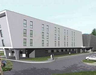 """[Wałbrzych] Hotel """"Aqua Zdrój"""" 9933"""