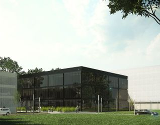 "[Warszawa] Laboratorium Centralne ""Cezamet"" (Kampus+) 298446"