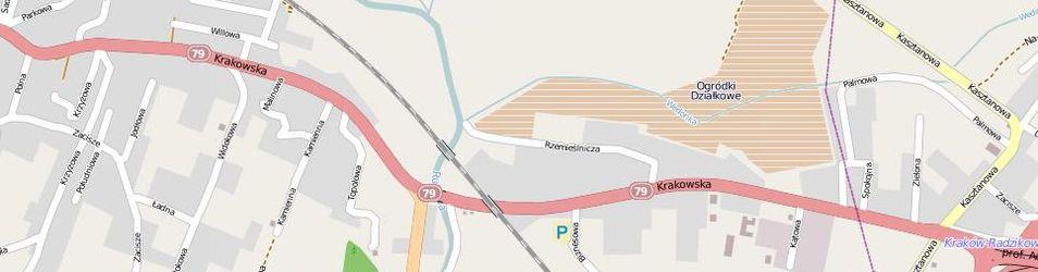 [Zabierzów] Most 31438