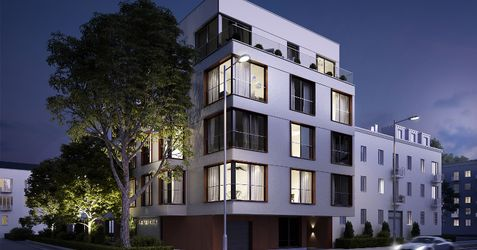 Apartamenty Górska 377550