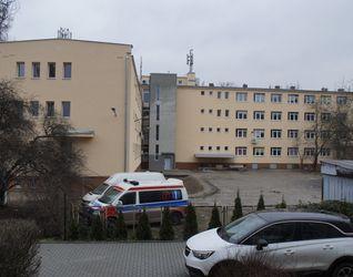 [Kraków] Remont Przychodni, ul. Szwedzka 27 408270