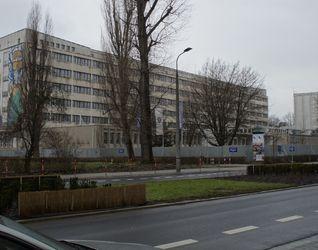 [Kraków] Budynek dydaktyczny UJ, ul. Reymonta 4 408526