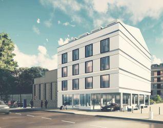 [Kraków] Budynek mieszkalny, ul. Czarnowiejska 410062