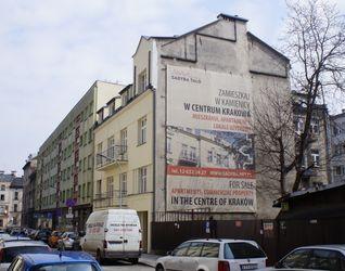 [Kraków] Remont Kamienicy, ul. Św. Kingi 6 420814