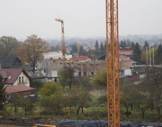 [Kraków] Budynek Mieszkalny z Usługami, ul. Kantorowicka 452302