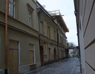 [Kraków] Remont Kamienicy, ul. Senacka 10 458702
