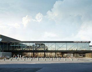 Rozbudowa lotniska Kraków Airport  492494